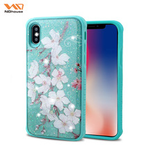 Ndhouse Anti-Scratch Best Praise Luxury Case For Iphone X