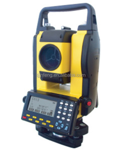 Land survey Total Station MTS800B Series used for surveying