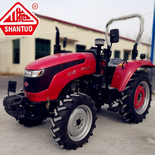 TS504 50HP 4WD STREAM LINE HOOD CHEAP AGRICULTURE CHINESE FARM TRACTORS