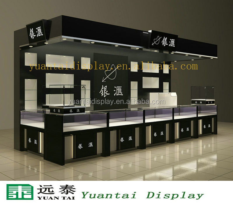 Jewellery Store Interior Design Suppliers And Manufacturers At Alibaba