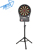 Electronic and Bristle Dartboard With Stand, Dart Racks, Dart Foothold
