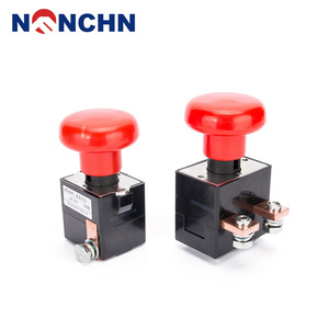 NANFENG Demand Products 125A 250A Ce Rohs Emergency Stop Push Button Switch