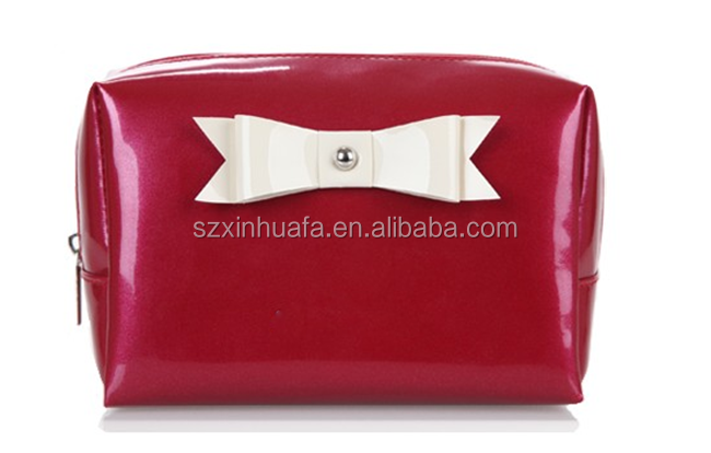 2016 High Quality Popular Cheaper Personalized Cosmetic Bags For Lady