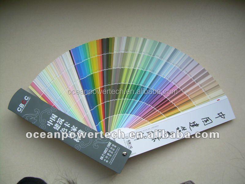 Peinture Murale Nuancier Architectural Couleur Code Carte De Couleur Buy Nuancier De Peinture Générale Cartes D Ombre De Couleur Nuancier De