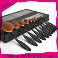 2017Niyakr factory price elf brushes new with No Sew Bonding
