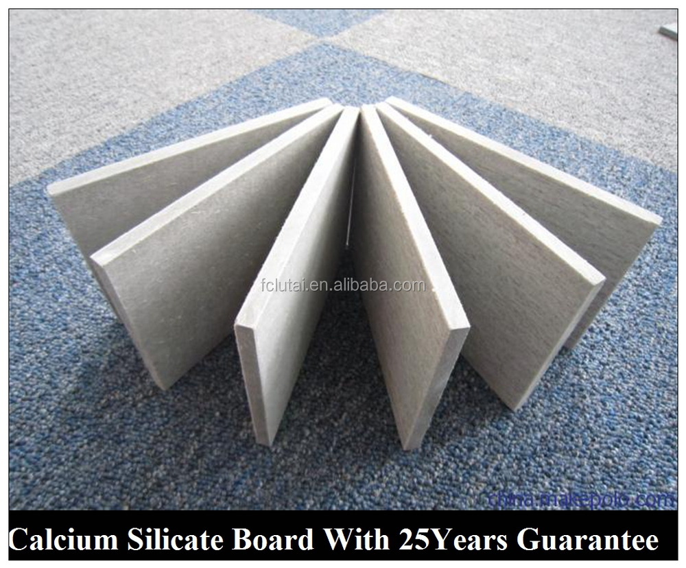 Calcium Silicate Insulation Board : Mm insulation calcium silicate board buy