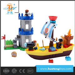 Wholesale kids blocks toys funny early childhood education for sale