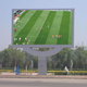 led display advertising display p10 xxx led video display xx of new led module