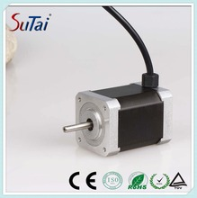Dustproof and Waterproof NEMA17 Stepper Motor for 3D printer