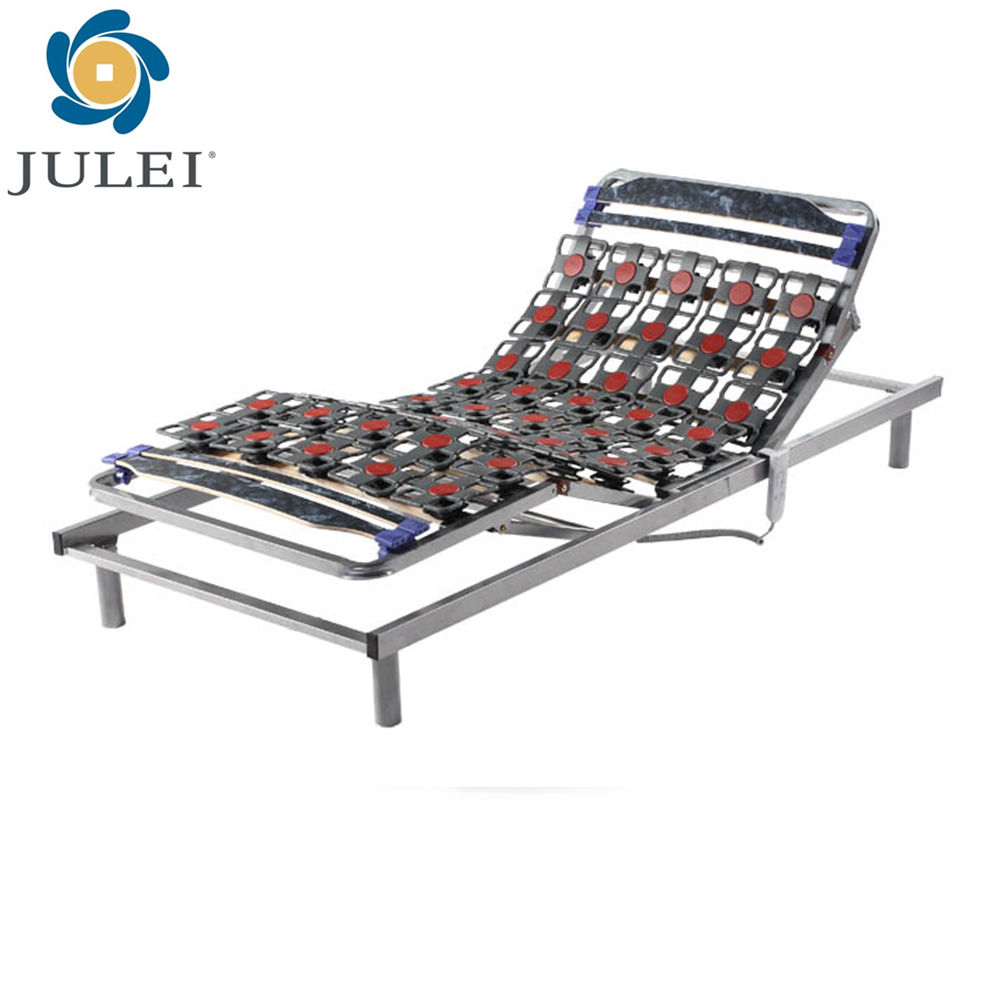 adjustable bed remote control,modern home furniture,soft bed frame
