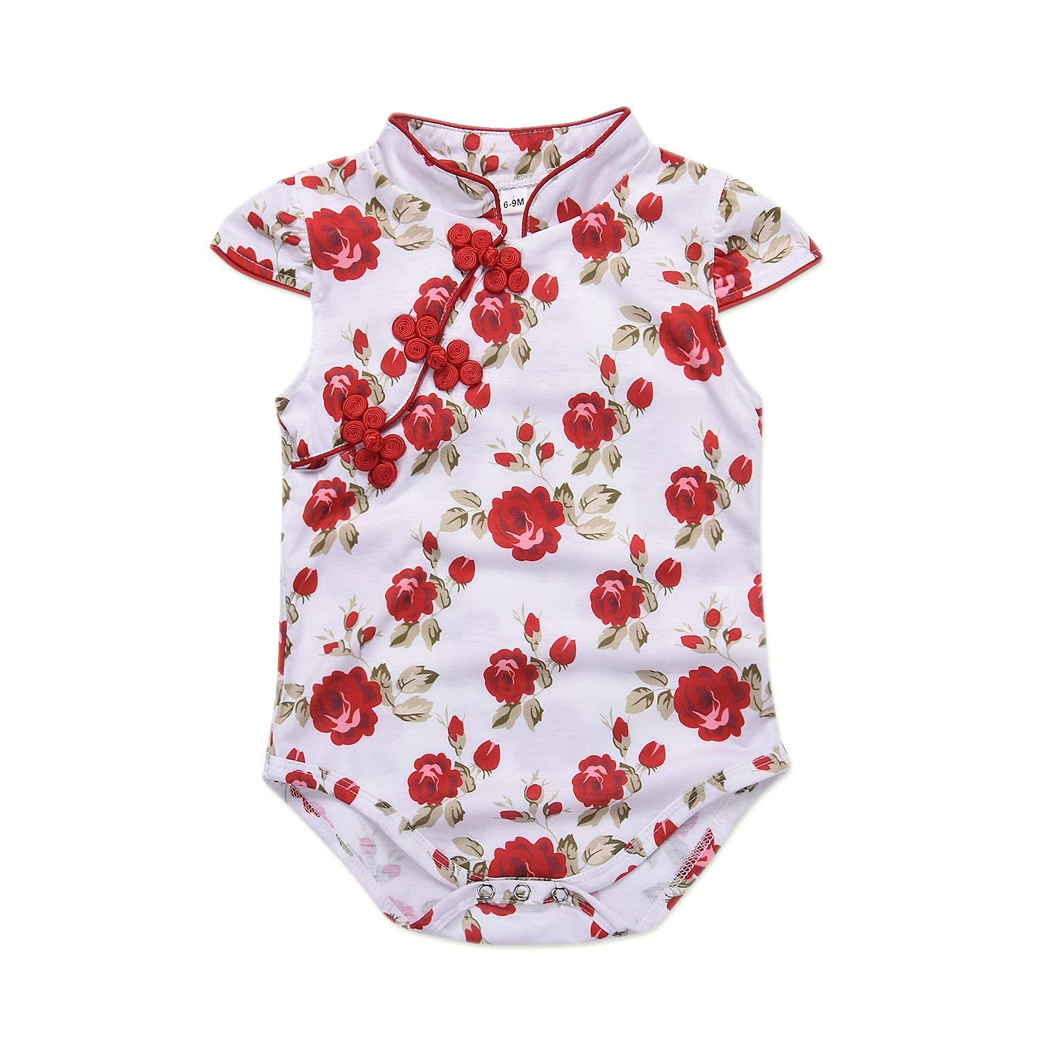 b3a9fab7a33a Cheap Cheongsam For Baby Girl