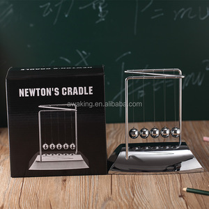 Z model Newton cradle swing the ball