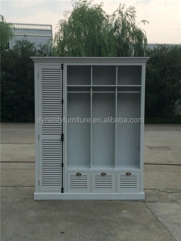 Venta al por mayor estilo armario muebles de dormitorio-Compre ...