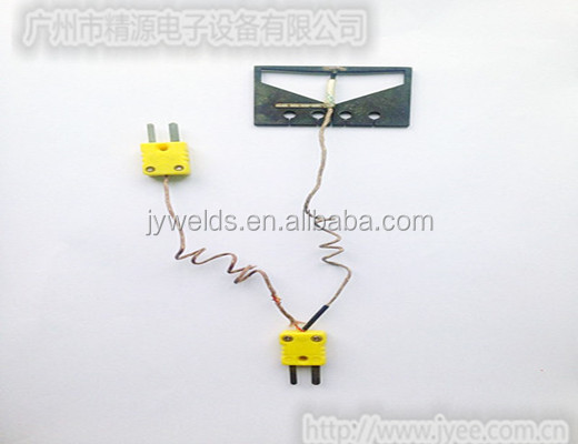 High quality thermode for hot bar soldering machine