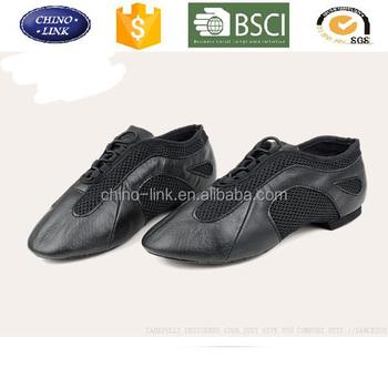 Soft Leather Sole Dance Shoes Women Unisex Shoe For Training ... dbb3296fe0
