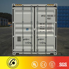 20GP 20HC 40GP 40HC Brand New ISO Container