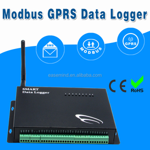 Modbus GPRS Network data logger rf distance sensor co2 multimetro weather measurement instruments