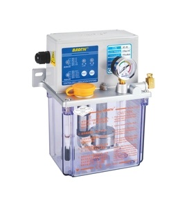 BAOTN Resistant central thin oil intermittent electric lubrication system