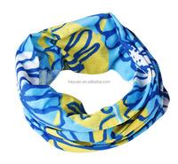 High Quality Custom Design 100 cotton printing bandana