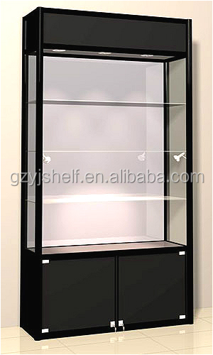 Great Modern Style Wine Glass Display Cabinet/lockable Glass Display Cabinets/living  Room Showcase Design Part 22