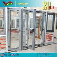 2016 wholesale factory cheap custom flexible folding bathtub shower door