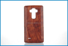one solid wood case for LG, wooden mobile phone back cover case smartphone shell protect the cell phone