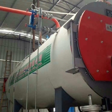 0.5 MW Quality natural gas steam boilers boiler industrial natural gas generator