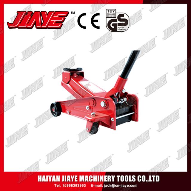 Ce Certification2 3 10 20 Ton 660mm Black Custom Allied Hydraulic Floor Jack