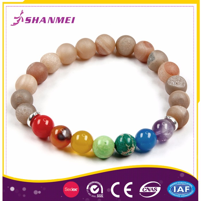 Strict Quality Check Manufacturer European Middle-East Market Charm Jewelry Bracelet