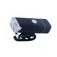 Mountain Cycling 3 modes Bicycle Led Light IPX6 Rechargeable Bike Front Light usb rechargeable bike light
