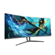 computer gaming monitor curved 4k gaming monitor 120hz 35 inch