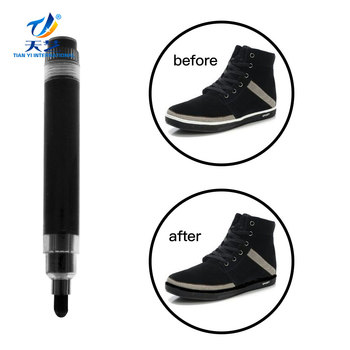 DIY White shoe repair markers chisel Acrylic based permanent Custom premium midsole paint marker for sneaker shoes