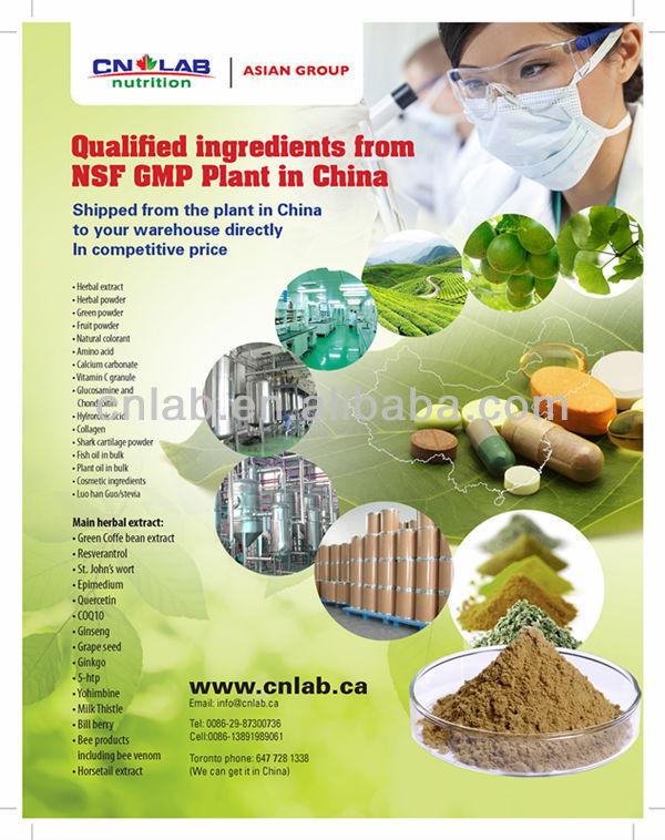 Best Price Bulk Vitamin B Complex Powder
