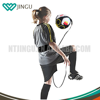 Whole Training Soccer Ball On String Kick Solo Trainer