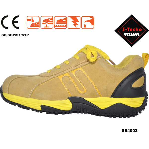 Buy Good Safety Shoes