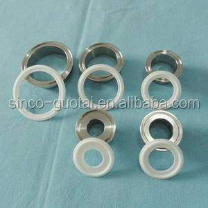 screen clamp gasket