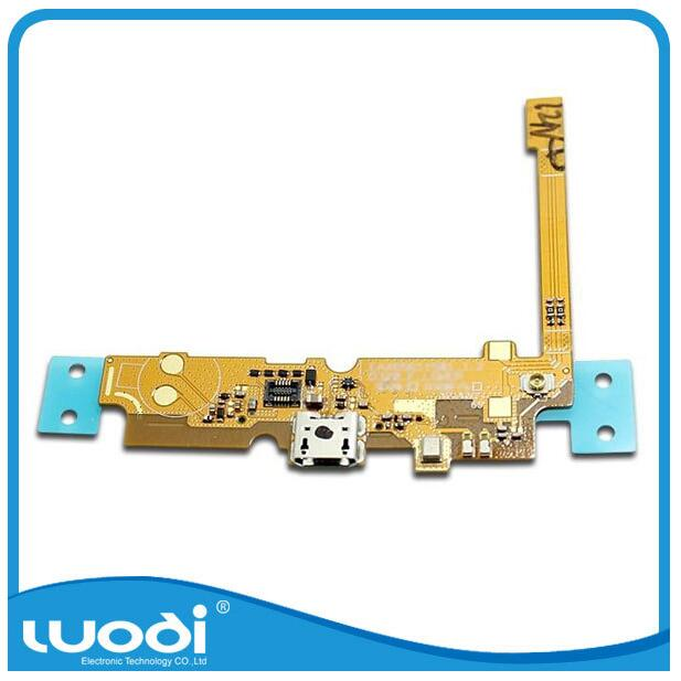 Factory selling Charging Port Flex Cable for LG Optimus L70 D320