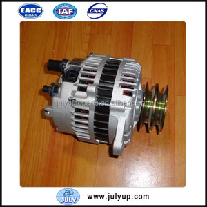 Guaranted Dongfeng Chaochai diesel Engine Alternator 23100 6t002 auto parts
