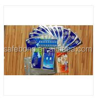 3D whitestrips crest teeth whitening strips with low price