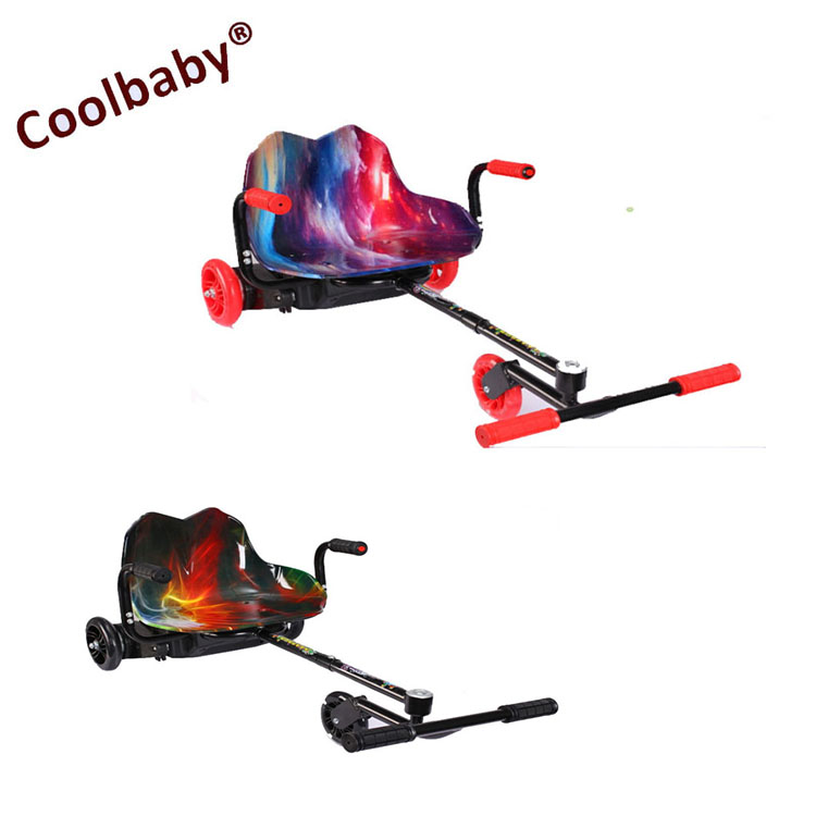 COOLBABY 3 wheel scooter electric <strong>city</strong> coco 50W with Lead-acid 12v 4.5AH