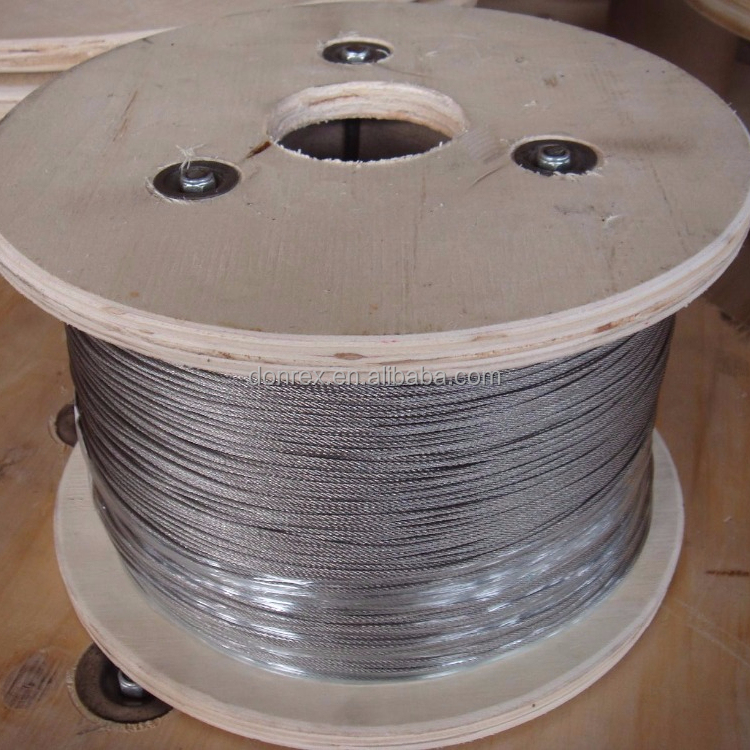 Stainless Steel Wire Rope Price, Stainless Steel Wire Rope Price ...