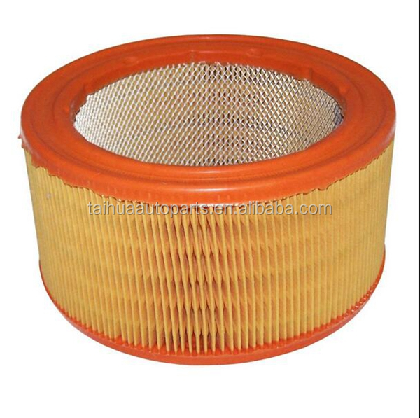 High quality factory supply custom auto engine air filter