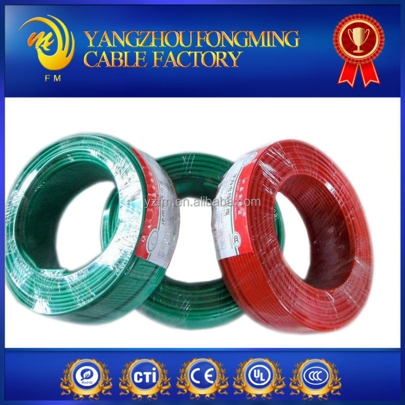 20awg tinned copper UL3122 silicone rubber insulated wire