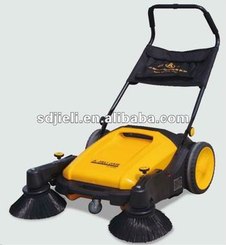 how to start a wizard 350 floor cleaner