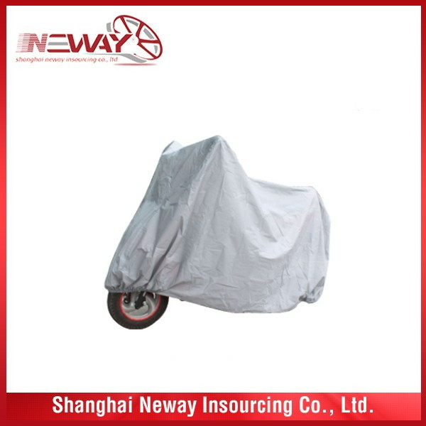 Best price high quality inflatable motorcycle cover