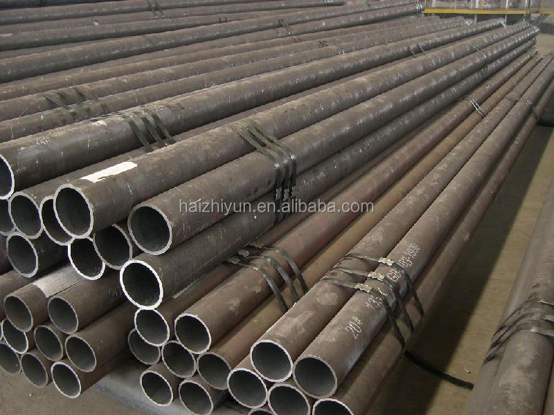 ASTM A 519 Seamless steel tube