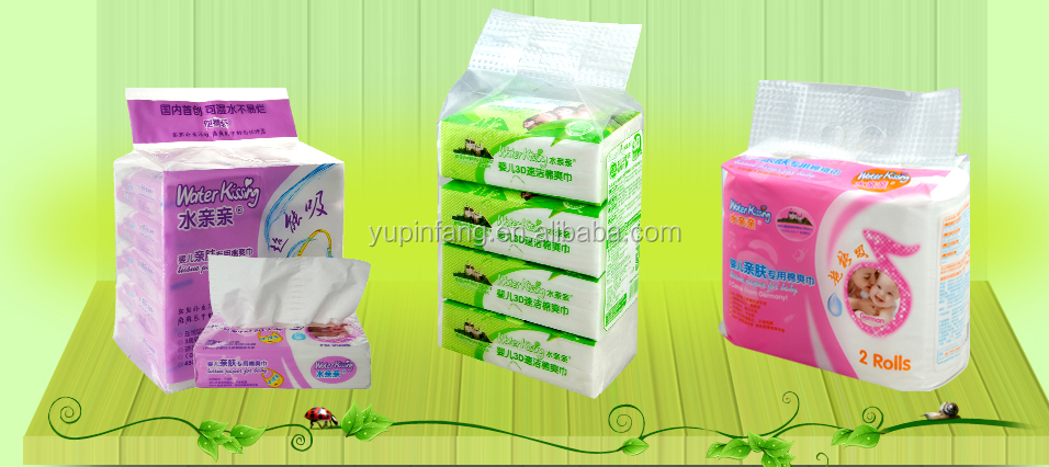 high quality baby wet wipes baby dry tissue manufacturer in shenzhen. good baby products factory