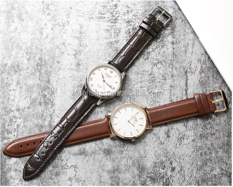 Watch with male leather substitute Daniel original nylon with pin buckle strap female strap leather