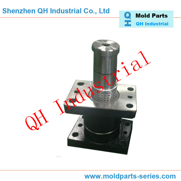 Guide posts and bushing AISI for Injection Mould Components - Reliable quality