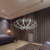 New Design Fancy LED Pendant Lights Decorative Lamps Modern Chandelier